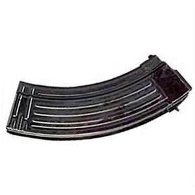 *Grade 2* 30RD  Magazine Original Romanian Military Steel - Used Good Condition