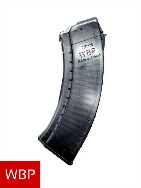 7.62x39 - WBP Poly AK47 30rd Mag