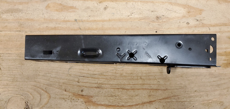 Morrissey 5.45x39 AK-74 Receiver - Side Folder *FFL ITEM*