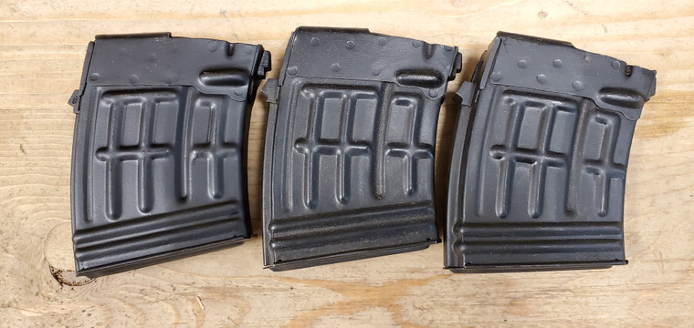 *RARE* Hungarian FEG SVD 7.62x54R 10rd Magazine- Excellent to Unissued Condition