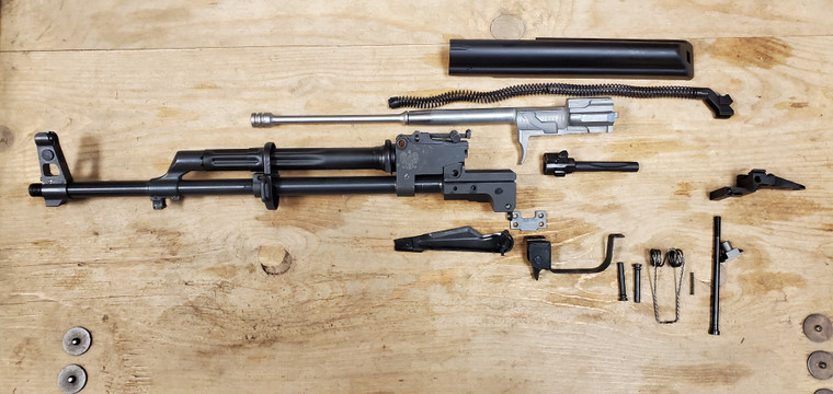 5.56/.223 WBP AKM - Standard Parts Kit - *HEAD SPACED*