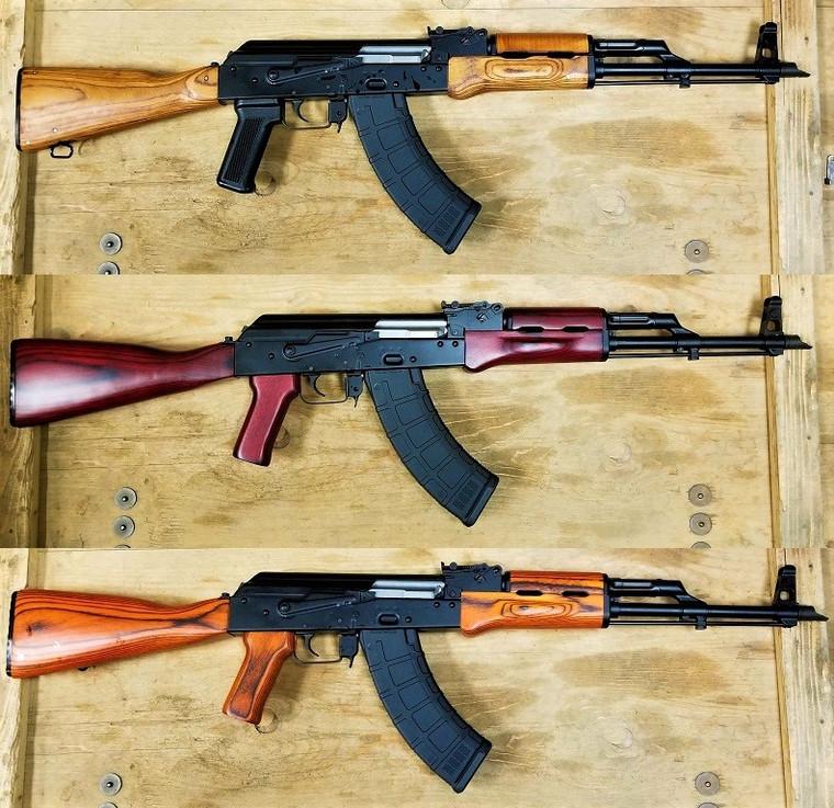 WBP Fox AK47 Rifle - BACK IN STOCK!