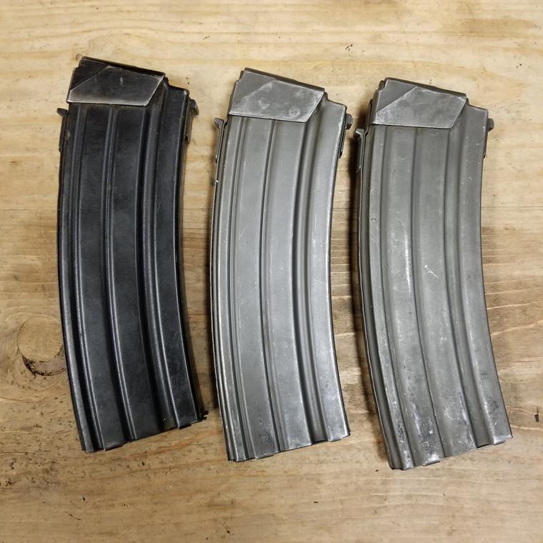Galil .223/5.56 Steel 35RD Magazine, SAR, AR, ARM