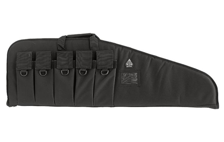 UTG® DC Deluxe Tactical Gun Case, Black