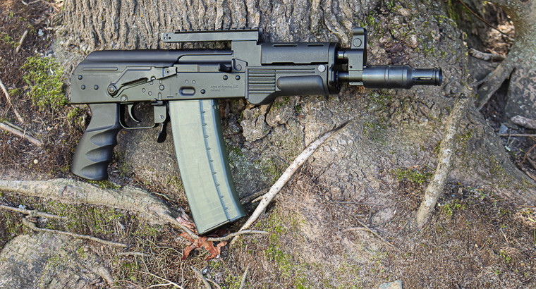 FB Radom - Mini Beryl Pistol - .223/5.56 - ETA 5/14/2021