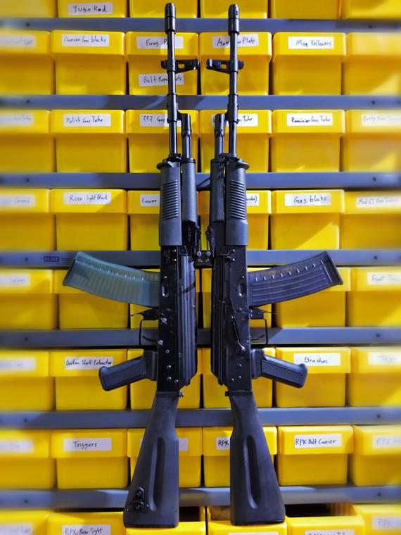 FB Radom - Beryl Rifle - 5.56/.223 - *Restock ETA: October 2021*