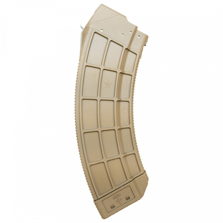 US Palm Mag- FDE Flat Dark Earth w/ STAINLESS STEEL Reinforcements