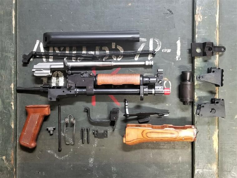 WBP Lynx 7.62x39 Pistol Kit - **Headspaced**