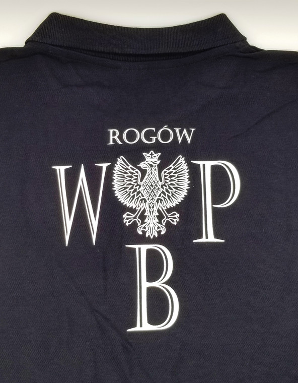 WBP Polo Shirt