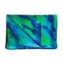 Boulder Opal Printed Silk Sarong