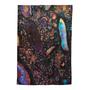 Matrix Opal Printed Silk Sarong