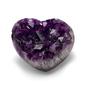 Mineral Heart - Amethyst