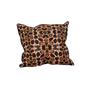 Geode Cuff Printed Pillow