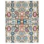 Custom Hand-Tufted Carpet in Geode Cuff Print