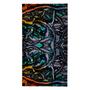 Yowah Opal Printed Beach Towel