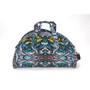 Yowah Opal Printed Overnight Bag