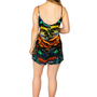 Yowah Opal Printed Playsuit