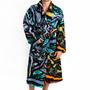 Yowah Opal Printed Robe