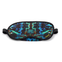 Matrix Koroit Opal Printed Sleep Mask