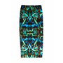 Matrix Koroit Opal Printed Tube Skirt