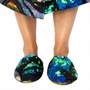 Yowah Opal Printed Slippers
