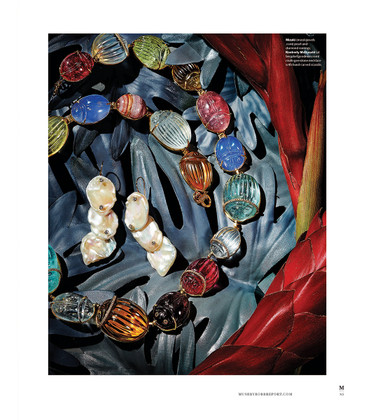 Muse by Robb Report