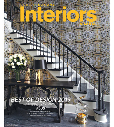 Modern Luxury Interiors Atlanta