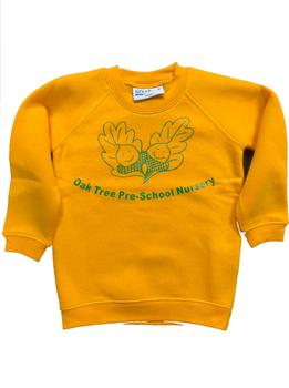 Oaktree Nursery Sweatshirt