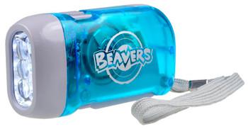 Beavers Eco LED Torch