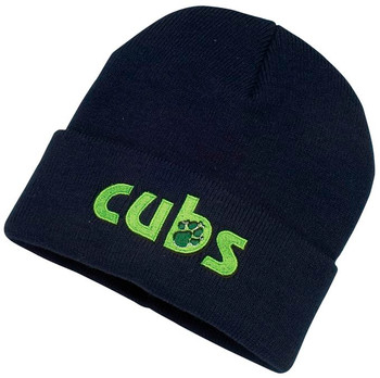 Cubs Knitted Hat