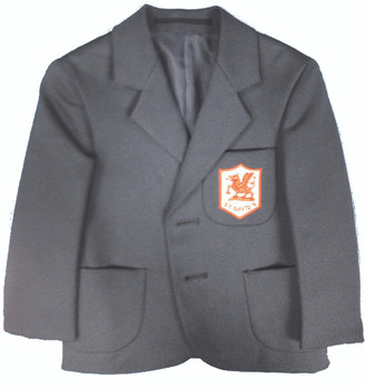 St David's Boys Blazer