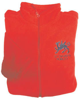 St Davids Fleece