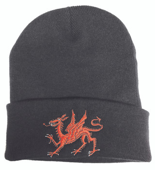 St Davids Knitted Hat