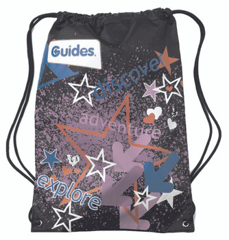 Guides Sling Bag
