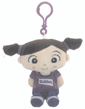 Guide Clip Doll