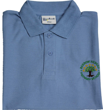 Barrow Hedges Polo Shirt