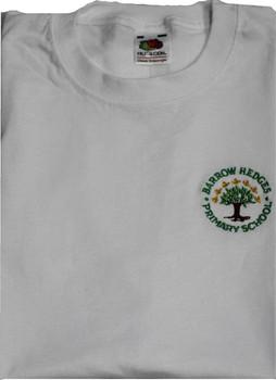 Barrow Hedges PE T-Shirt