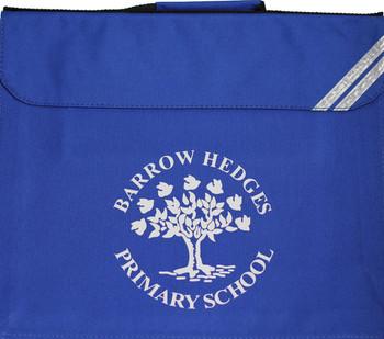 Barrow Hedges Bookbag