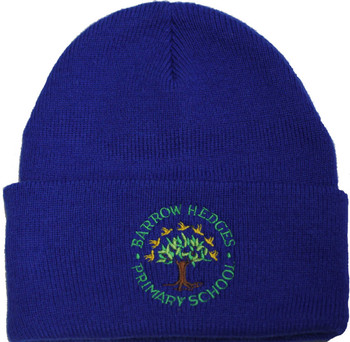 Barrow Hedges Knitted Hat