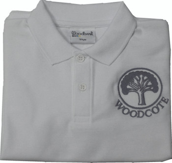 Woodcote Primary Polo Shirt