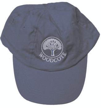 Woodcote Primary Baseball Cap