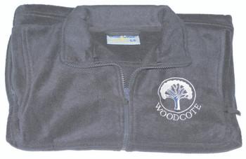 Woodcote Primary Fleece