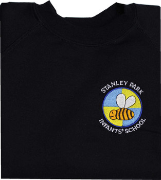Stanley Park Infants Sweatshirt