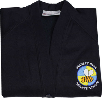 Stanley Park Infants Cardigan