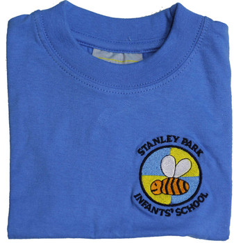 Stanley Park Infants T-Shirt