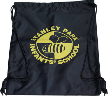 Stanley Park Infants PE Bag