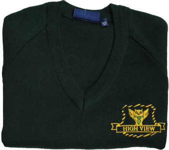 High View Pullover