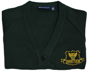 High View Cardigan
