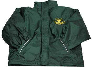 High View Coat