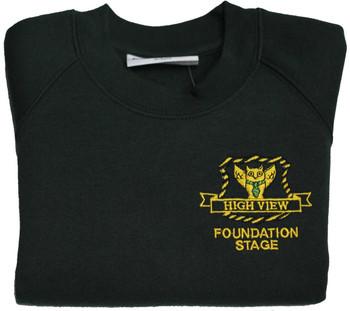High View Foundation Sweatshirt
